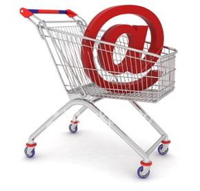 Magazinele online, tot mai populare şi la noi
